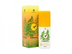 Repelent spray Foresta 30% DEET + IR3535 100 ml