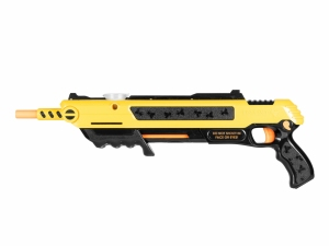 Karabinek na muchy Bug-A-Salt Yellow 2.0