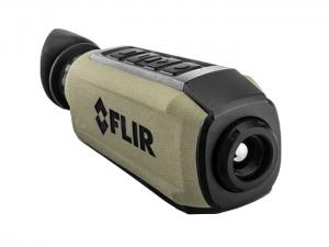 Kamera termowizyjna Flir Scion OTM136 320x256 12 um 60 Hz 13.8 mm