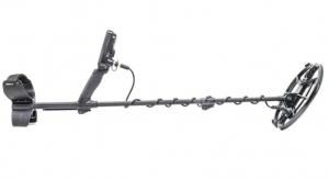 Wykrywacz metali Simplex+ 11''DD  WHP v. 2.78 NOKTA MAKRO  wodoszczelny detektor ze słuchawkami bezprzewodowymi