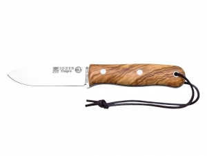Nóż Joker Trampero CO113-P z krzesiwem 10 cm