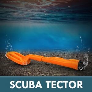 Podwodny wykrywacz metali Quest Scuba Tector