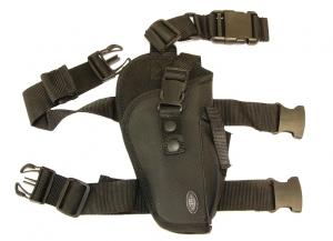 Kabura na nogę Gen Elite Tactical dla praworęcznych