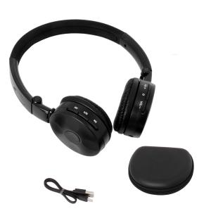 Słuchawki bezprzewodowe małe do wykrywaczy serii Q40, Quest PRO