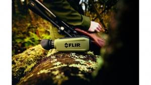 Kamera termowizyjna Flir Scion OTM266 640x512 12 um 60 Hz 18 mm
