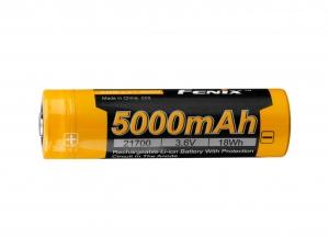 Akumulator Fenix ARB-L21-5000 (21700 5000 mAh 3,6 V)