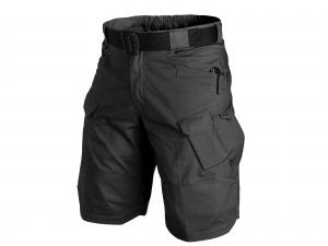 Krótkie spodenki taktyczne Helikon UTK Shorts czarne