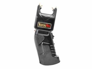 Paralizator z gazem pieprzowym SCORPY Max 500 ESP