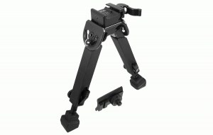 Bipod Leapers składany Rubber Armored QD