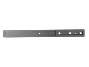 Szyna Pard NV-008 długa, z duralu