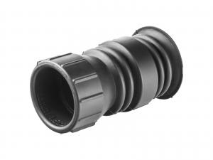 Guma na lunetę 38 mm świńskie ucho