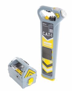 Lokalizator kabli CAT 4+ Genny generator
