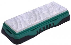 Ostrzałka Lansky kamień soft Arkansas 6x2 LBS6S