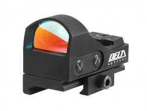 Celownik kolimatorowy Delta Optical Mini Dot HD 24
