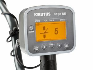 Wykrywacz metali RUTUS Argo NE