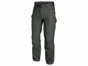 Spodnie Helikon UTP Ripstop Jungle Green