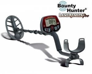 Wykrywacz metali Bounty Hunter Land Ranger Pro