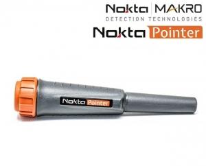 Pointer wykrywacz metali NOKTA IP67 + akcesoria