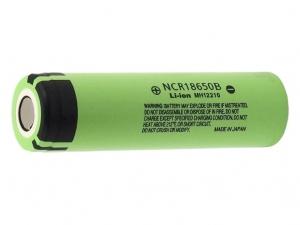 Akumulator 18650 litowo-jonowy 3400 mAh 3,7V do Pard NV-007