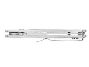 Nóż składany automatyczny Ganzo G707