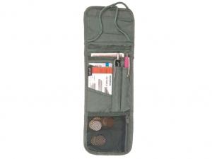 Paszportówka Mil-Tec oliwkowa