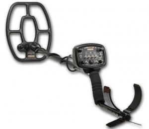 Wykrywacz metali Armand Dominator 3 + Torba, słuchawki, zasilanie