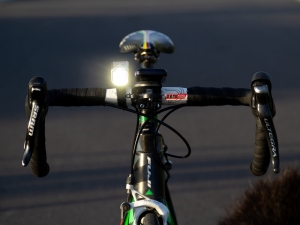 Latarka diodowa Fenix BC25R - rowerowa