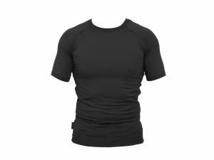 Koszulka termiczna KollteX Ventura krótki r. czarn