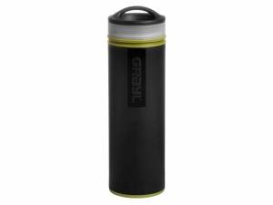 Butelka filtrująca Grayl Ultralight Compact czarna