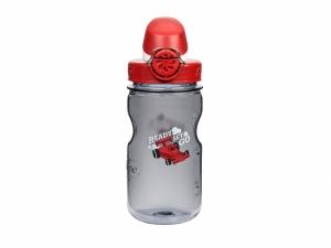 Butelka dziecięca Nalgene On The Fly 0,35 l jasnoszara