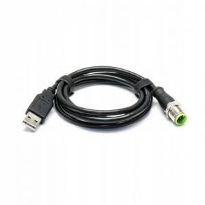 Przewód / kabel do ładowania i programowania detektora NOKTA MAKRO