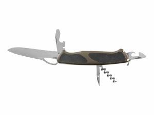 Ranger Grip 61, 130mm zielono-czarny