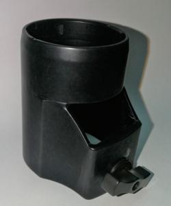 Adapter Pard na lunetę Swarovski Z8i