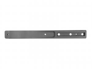 Szyna Pard NV-008 krótka, z duralu