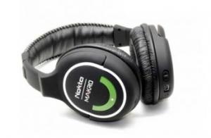 Słuchawki bezprzewodowe 2.4GHz Green Edition NOKTA & MAKRO