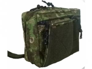 Kieszeń KollteX Survival Cargo PenCott SandStorm