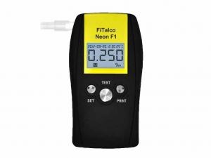 Tester FiTalco Neon F1