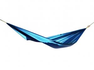 Hamak Flyhamak Laguna niebieski