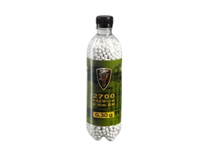Kulki BB do ASG Elite Force Premium 0,3 g 6 mm 2700 szt.