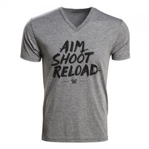 Koszulka męska Vortex Aim Shoot Reload