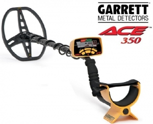 Wykrywacz metali Garrett Euro ACE 350