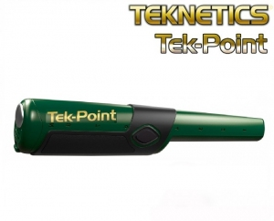 Ręczny wykrywacz metali Teknetics Tek-Point