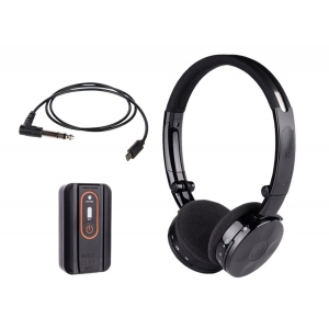 Słuchawki bezprzewodowe ZESTAW QUEST LITE