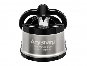 Ostrzałka Any Sharp Pro srebrna