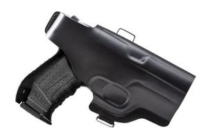 Kabura do pistoletu Walther P99 / PPQ M2 skórzana