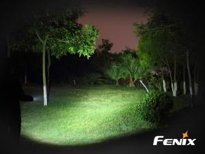 Latarka diodowa Fenix E35 UE
